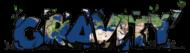 logo gravity festival